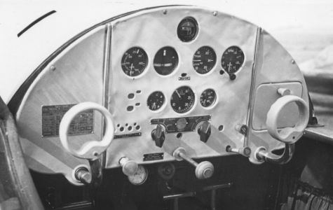 LZOC History F119