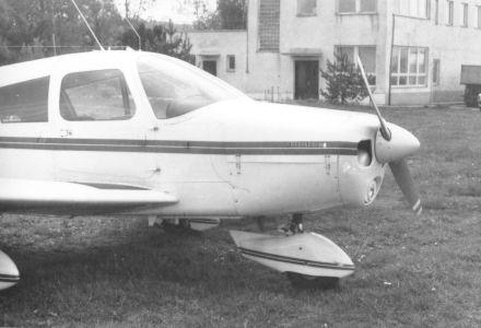 LZOC History F144