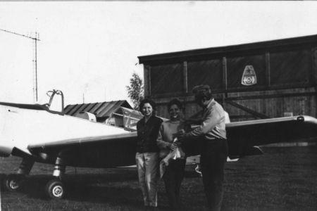 LZOC History F160