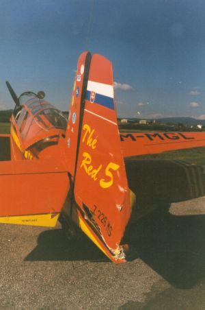 LZOC History F110