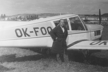 LZOC History F125