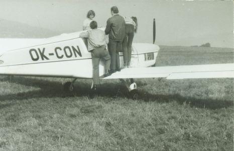 LZOC History F127