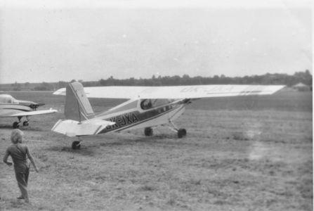 LZOC History F146