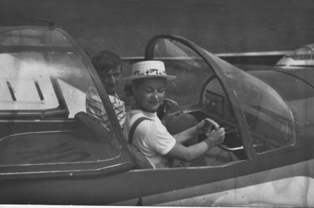 LZOC History F162