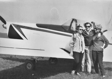 LZOC History F164