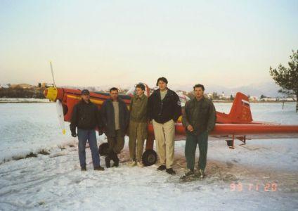 LZOC History F165