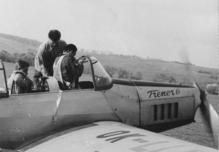 LZOC History F167