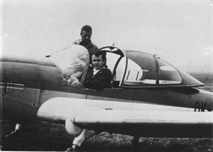 LZOC History F172